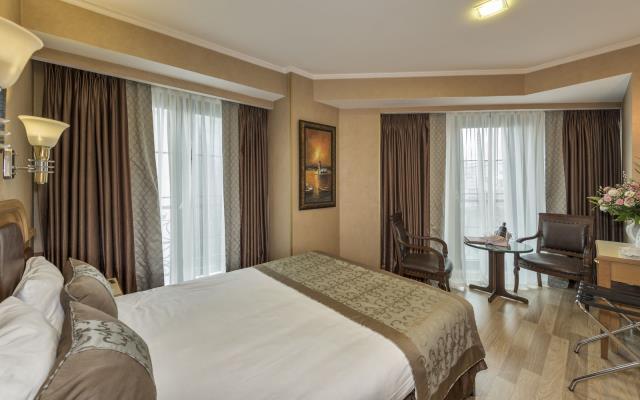 ISTANBUL ZAGREB HOTEL