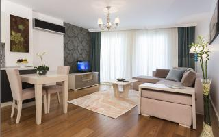Turkuaz Suites Boshporus