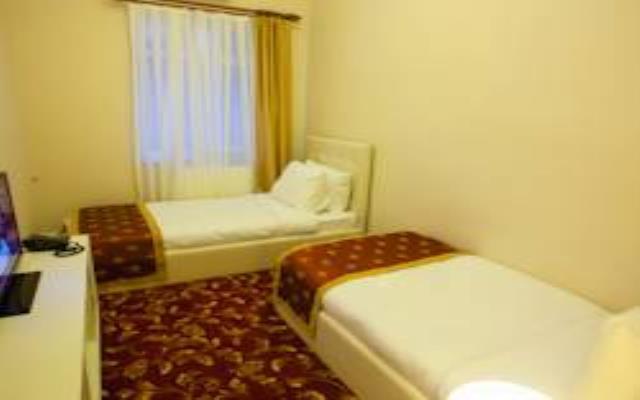 Istanburg Hotel