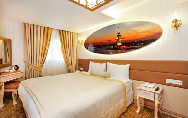 Parmada Hotel