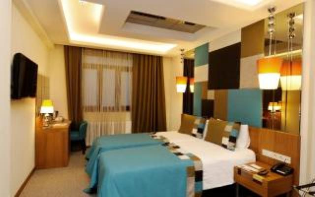 Superior Double or Twin Room(Buffet Breakfast and Tax included)