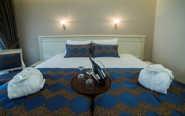 Sarniç Hotel