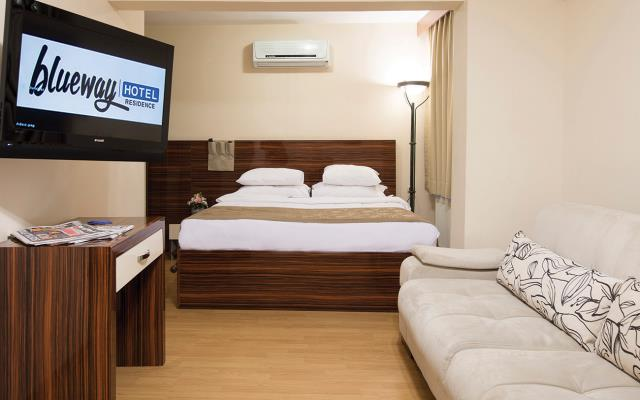 Blueway Residence Hotel