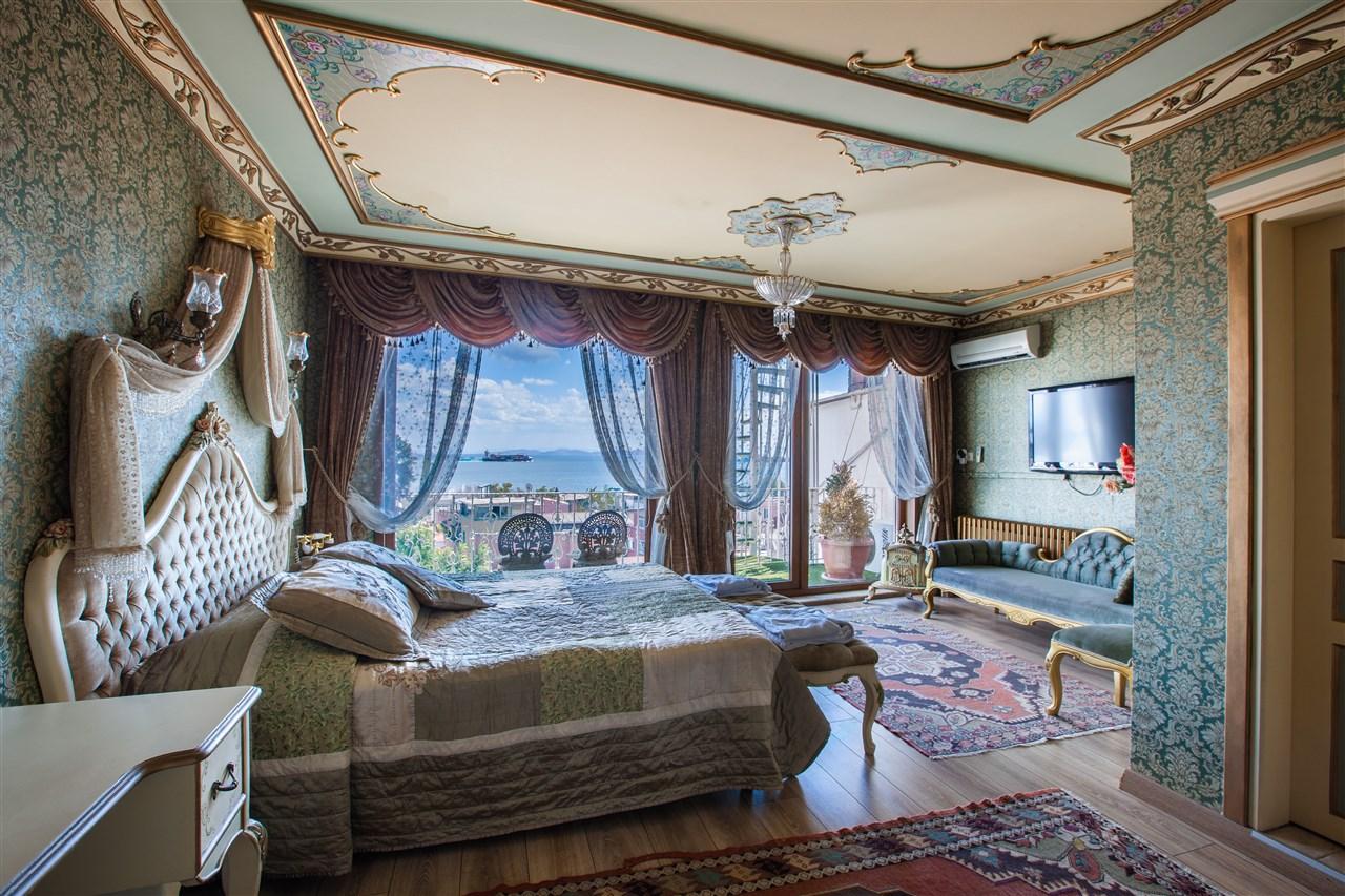 NR Suite Room