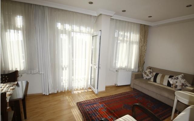 Economy Apartment - Ground Floor