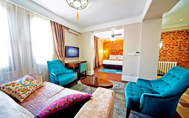 Junior Suite (3 Adults)