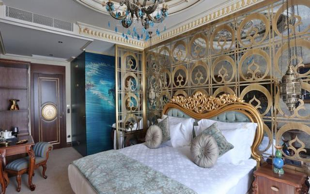 Grand Deluxe Room with Sea View