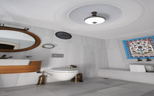 Superior Room with Turkish Bath