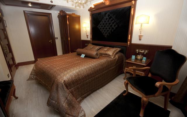 Ottoman's Life Boutique Hotel