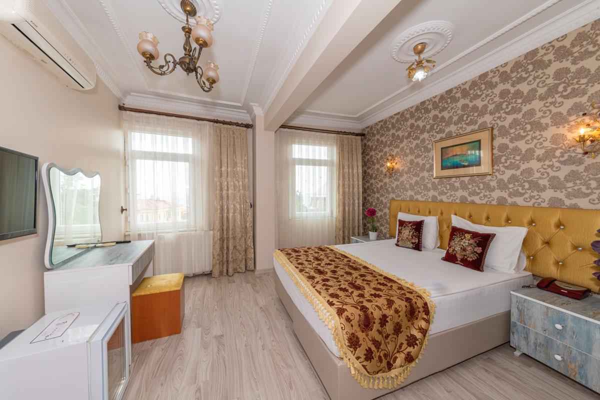 Double Room Sea View