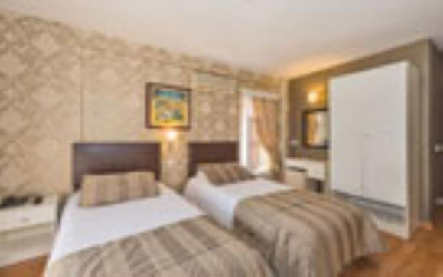 Double Room NR