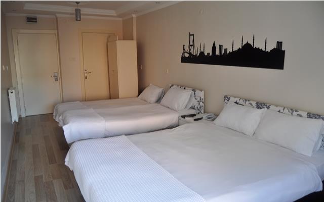Net House Hotel