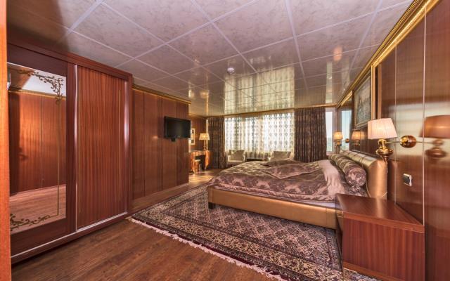 Cevheri's Hotel