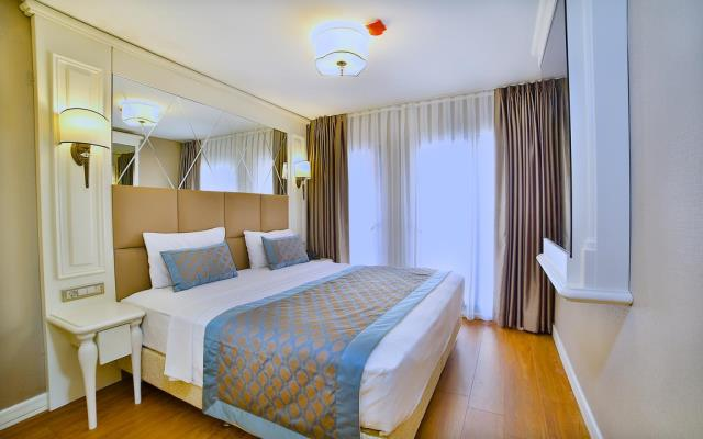 Standard Double or Twin Room