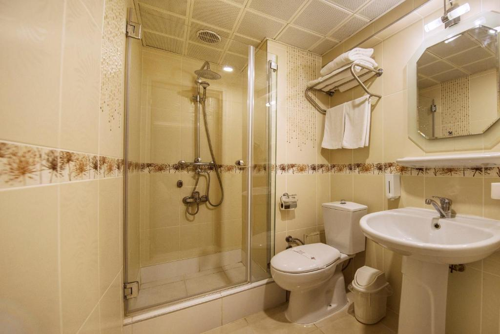 Special Offer - Economy Double Room no View