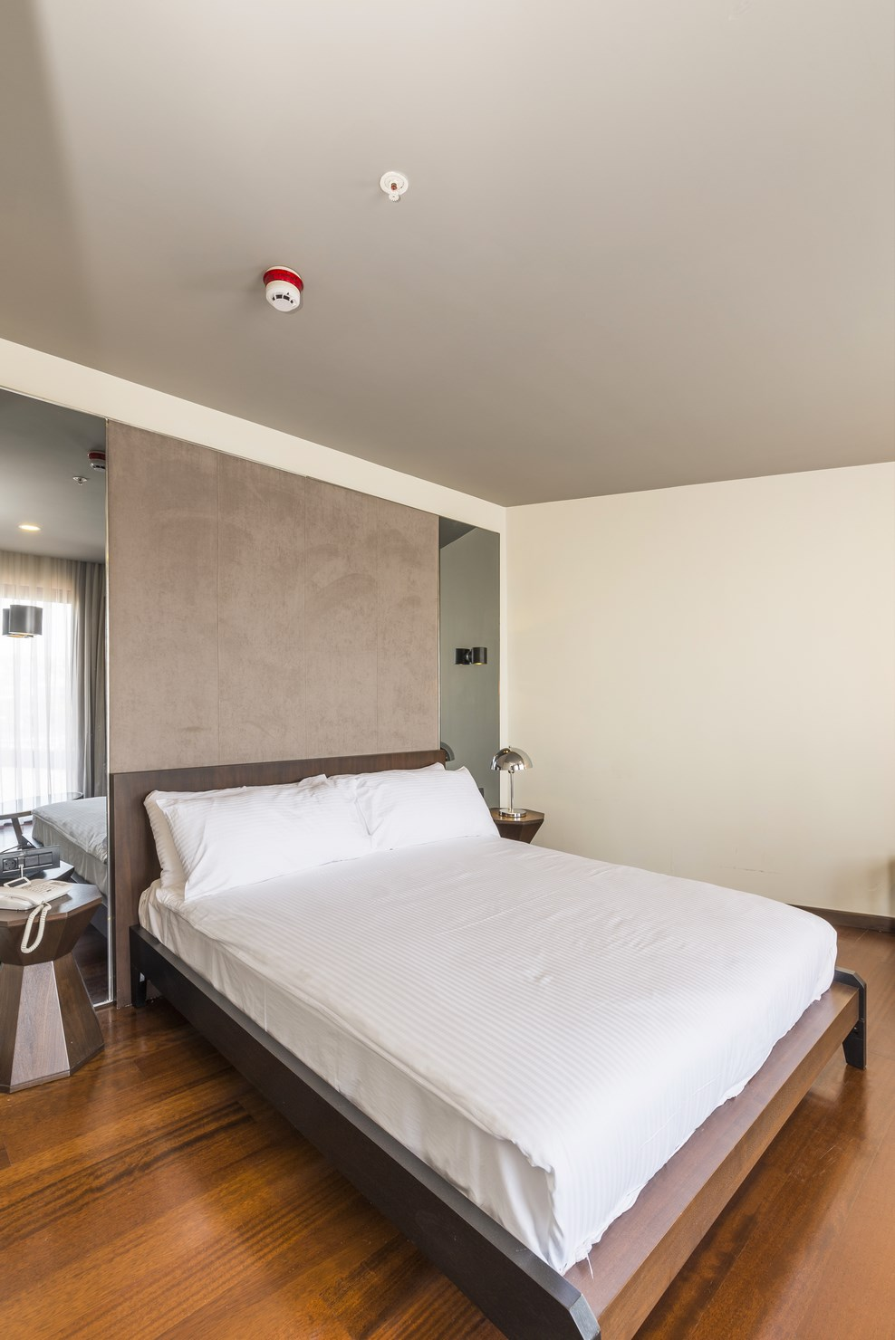 FAMILY PACKAGE - 3 Rooms with Terrace and Sea View + Kitchen