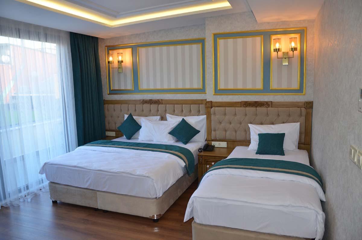 Superior Family Room with Balcony