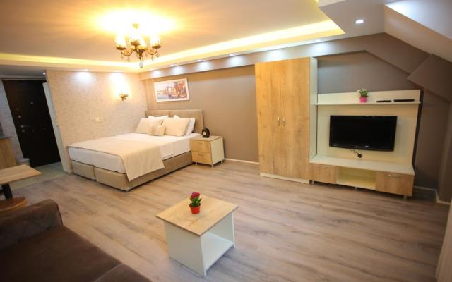 Taxim Artist Rooms