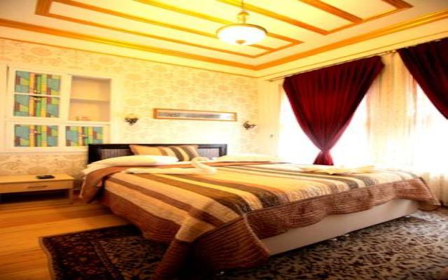Double or Twin room - Basement Floor