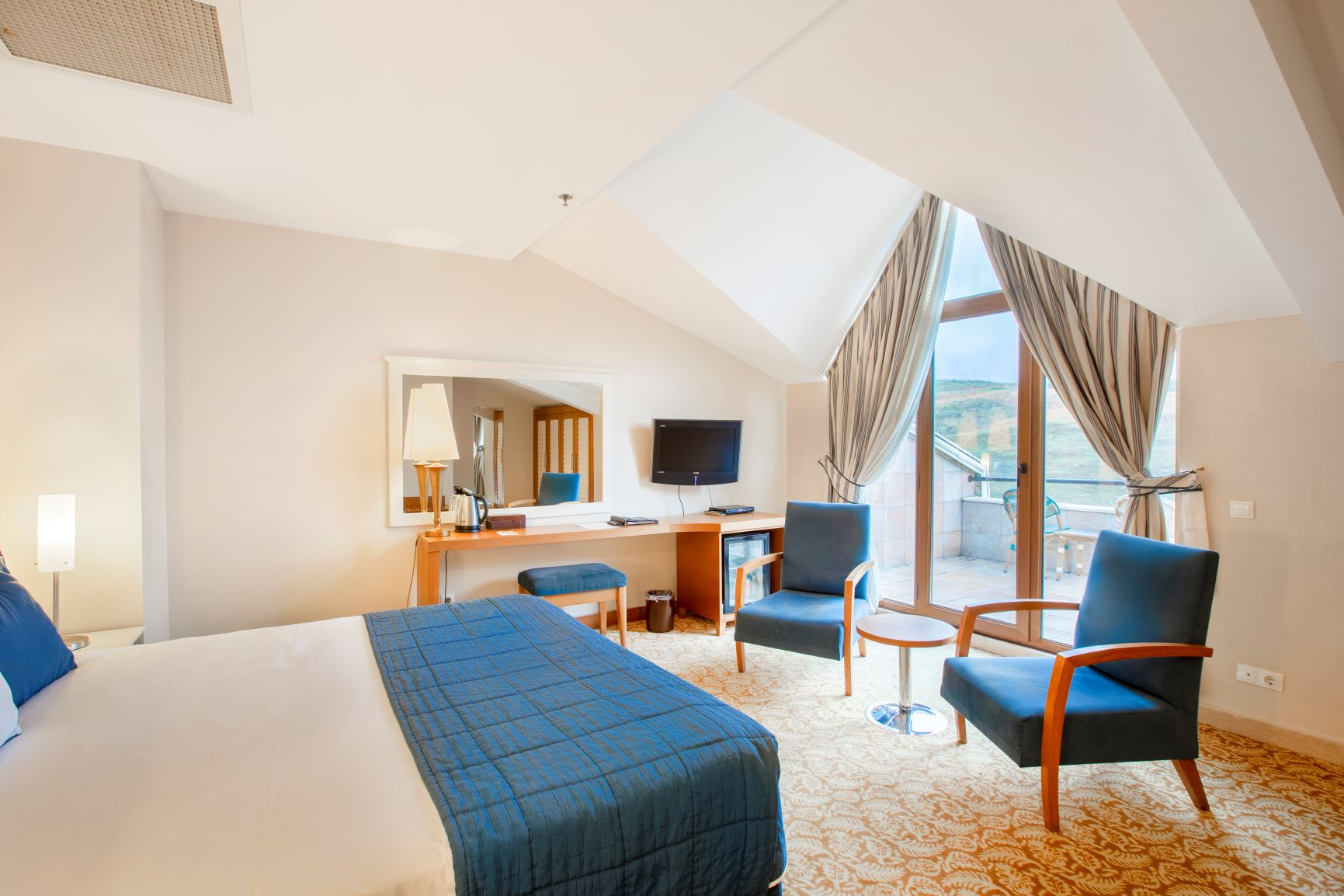RO Chalet Room