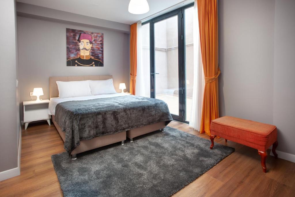 4+1 Bedroom