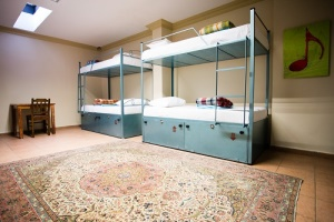 Standard Shared Dormitory, Women only (10 Beds)