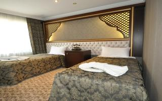 Salinas Hotel