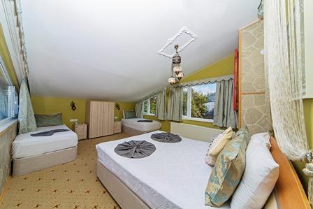 Suite Room ( Hagia Sophia ) View