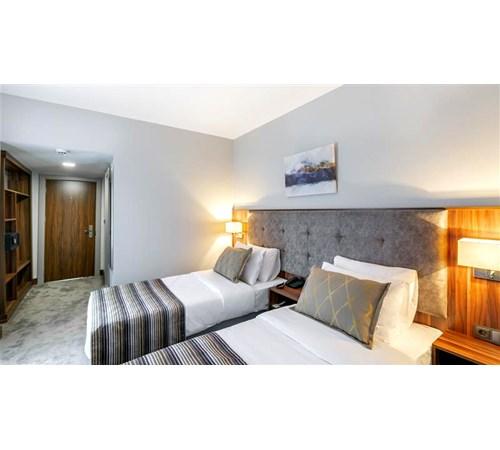 HB Standard Room