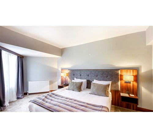 HB Suite Room