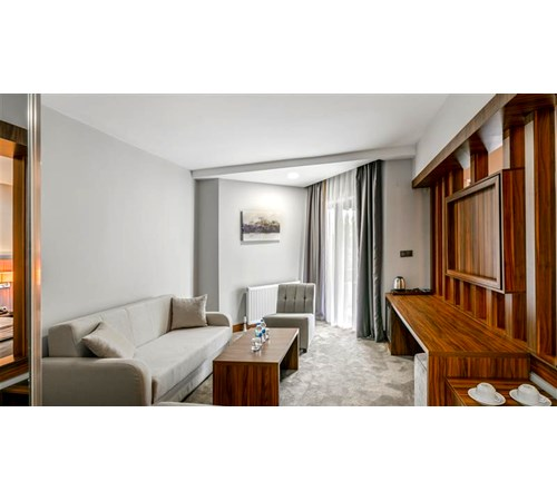 BB Suite Room