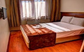 Hotel Reallife